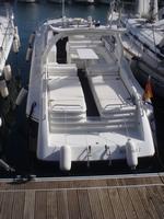 photoshoot boat