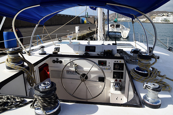 old-catamaran
