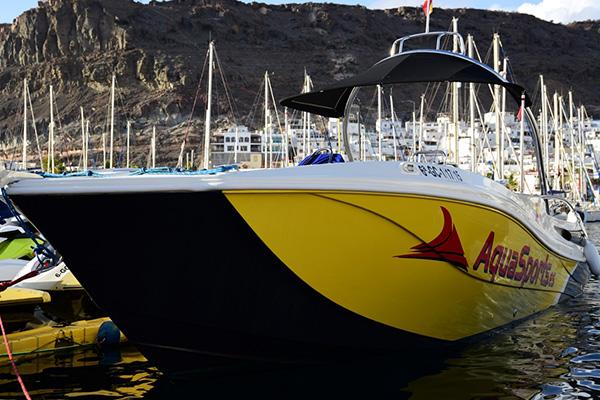 sport-boat